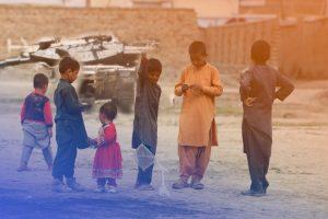 Read more about the article FREIE WÄHLER Schleswig-Holstein zur prekären Lage in Afghanistan!